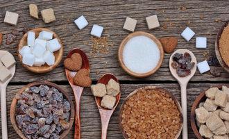Sweetenerassortment lead