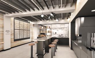 Chipotle digital kitchen lead
