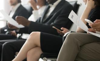 Diversity hiring lead