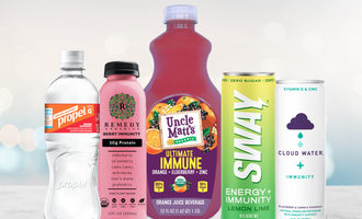 Immunitybeverages lead