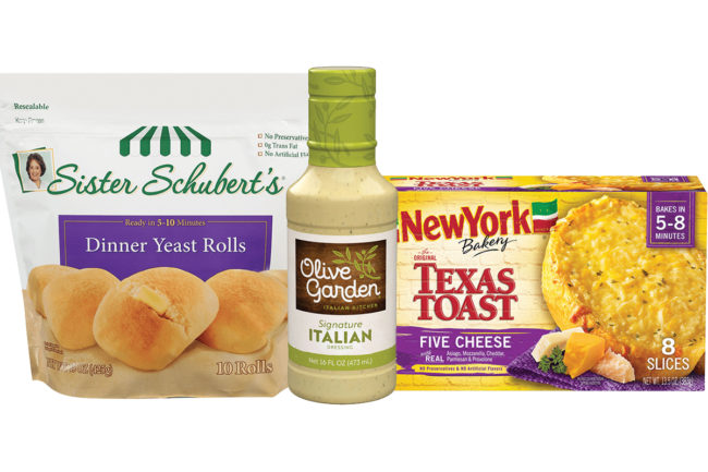 Lancaster Colony products