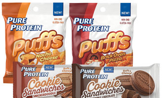 Pureproteinpuffscookies lead
