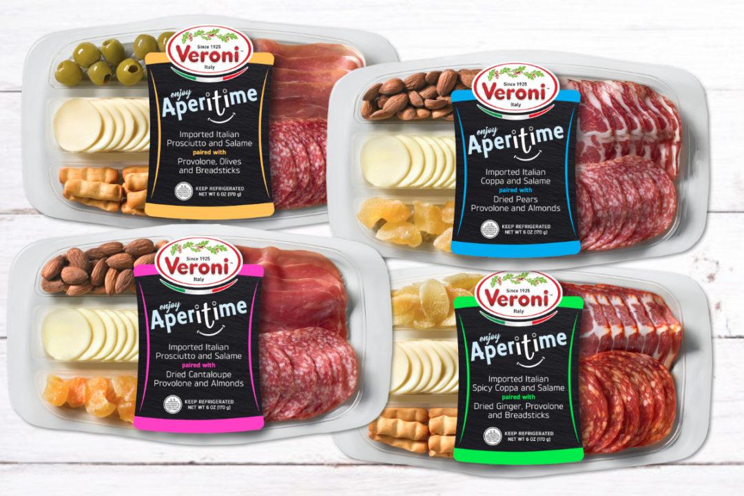 Veroni Party Trays