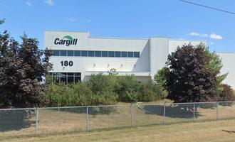 Cargillontario lead