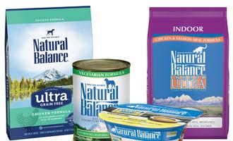 Natural balance lead