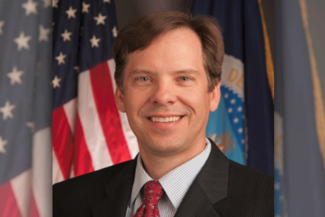 Robert Johansson, USDA