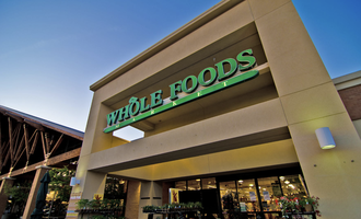 Whole foods exterior lead