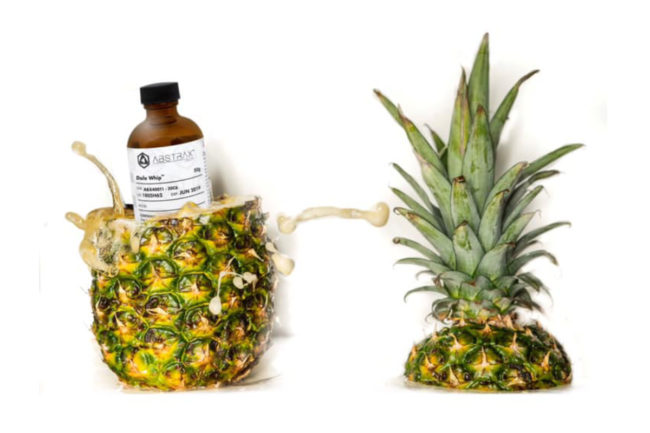 Abstrax Tech terpene functional flavor blends