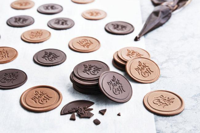 Barry Callebaut Plant Craft dairy-free chocolate
