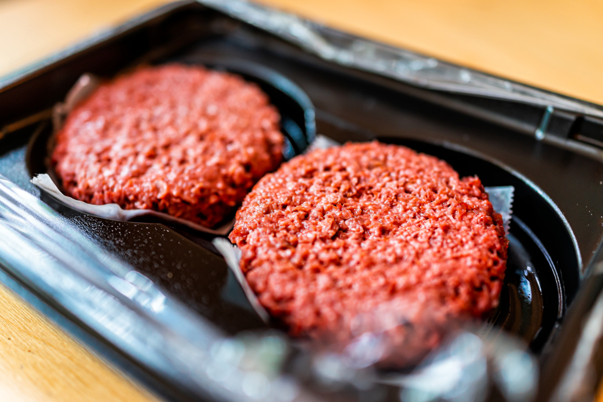 Cargill plant-based meat alternative