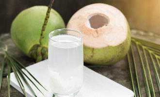 Coconutwater lead