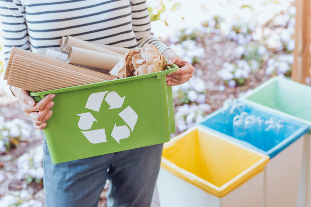 Sonoco joins fiber-based packaging alliance, will support development of recycling infrastructures