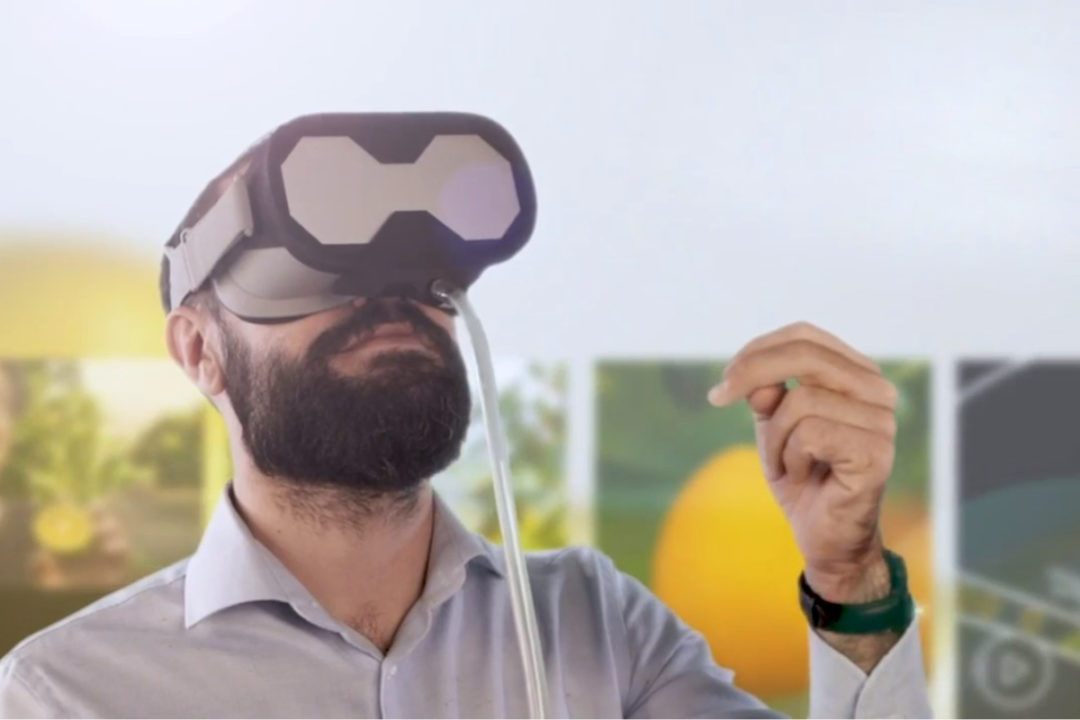 Givaudan launches virtual reality tool for citrus beverages as part of its Flavour's TaseTrek program