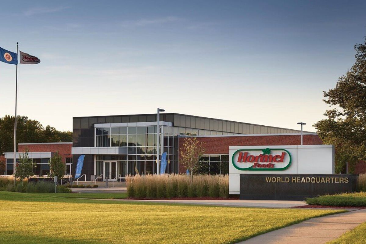 Hormel Foods headquarters