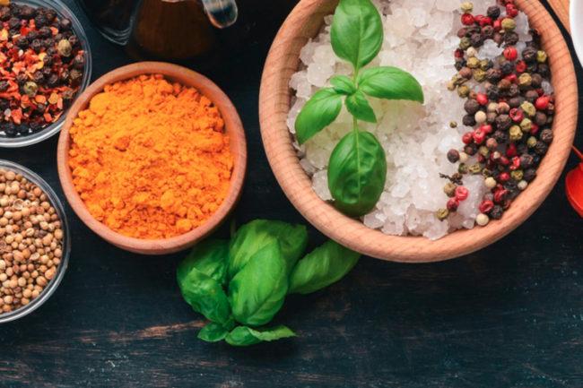 Innophos ingredients