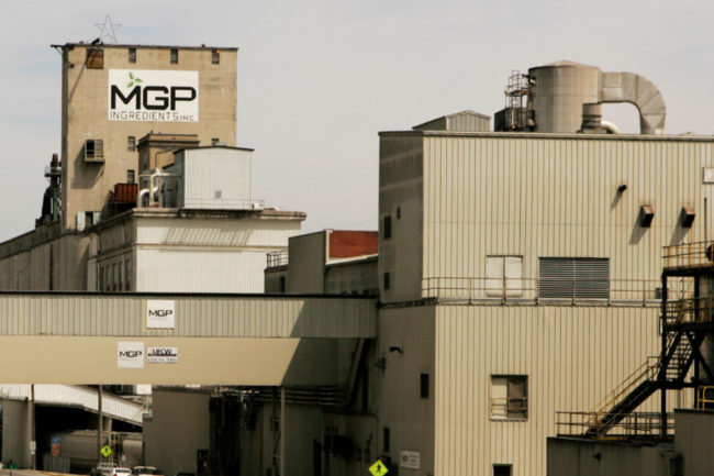 MGP Ingredients facility