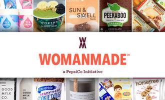 Pepsicowomanmade lead