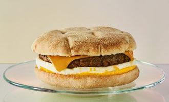 Starbucks beyond meat sandwich