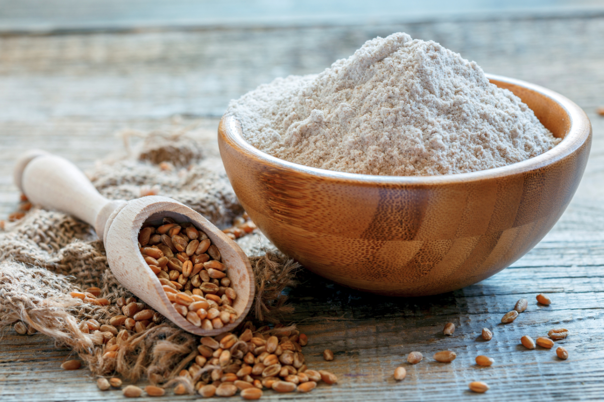 Depressed year for whole wheat flour in 2019 | 2020-02-10 | Food Business  News