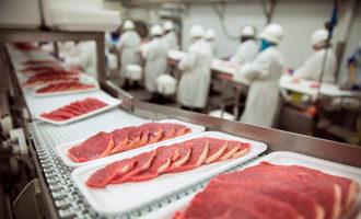 Pork-processing