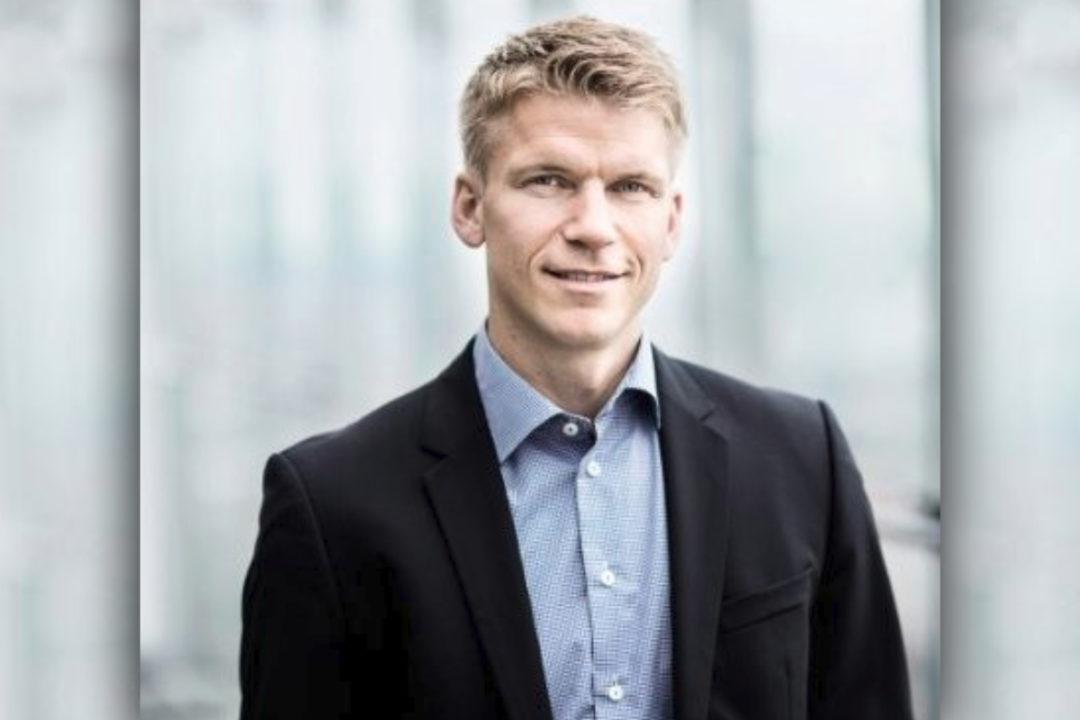 Anders Bering, Mars