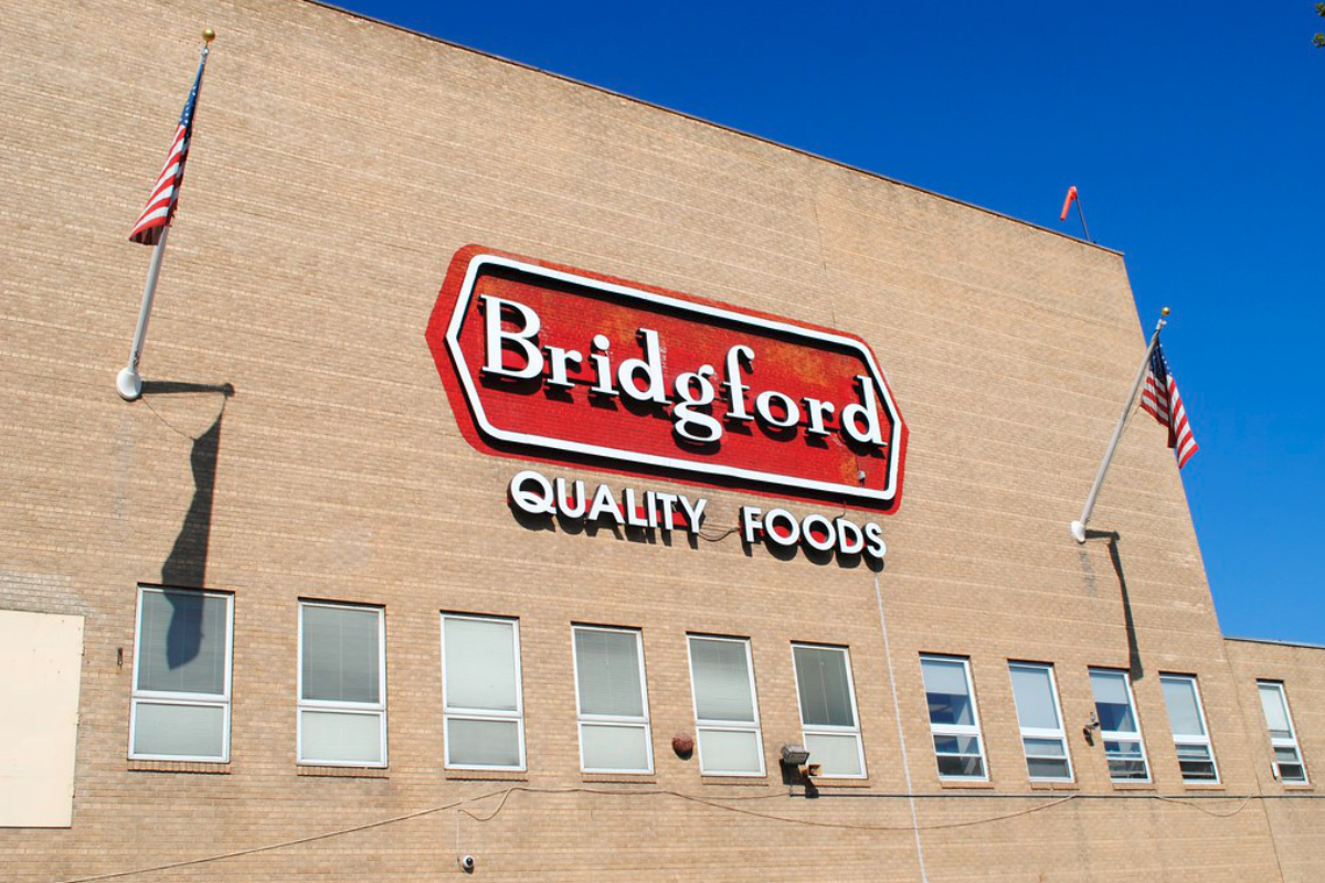 Bridgford Foods Corp. facility