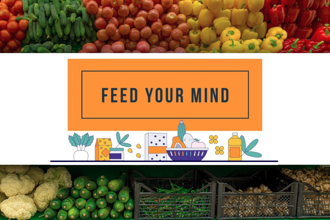 Feed Your Mind GMO initiative