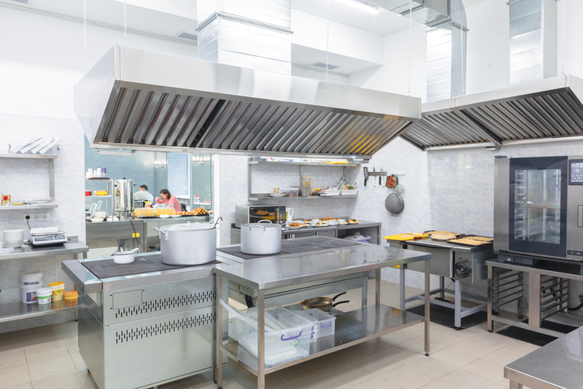 Ghost Kitchens Aim To Optimize Online Ordering 2020 03 24 Food Business News