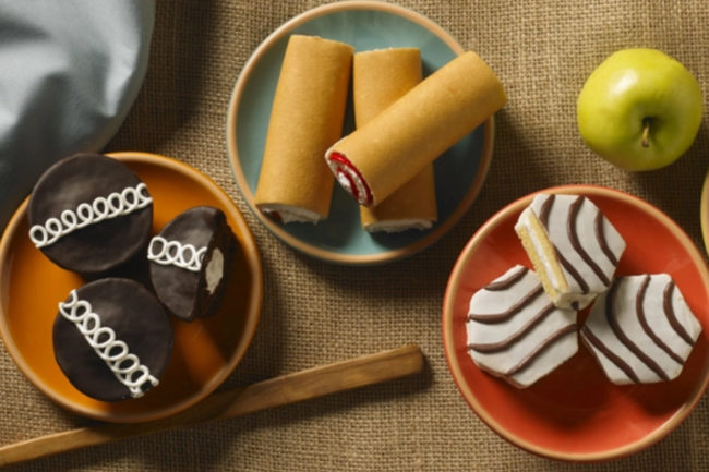 McKee Foods snack cakes