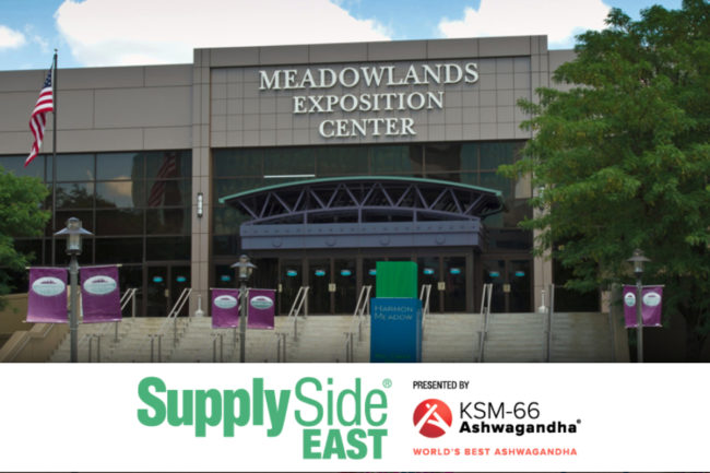 SupplySide East