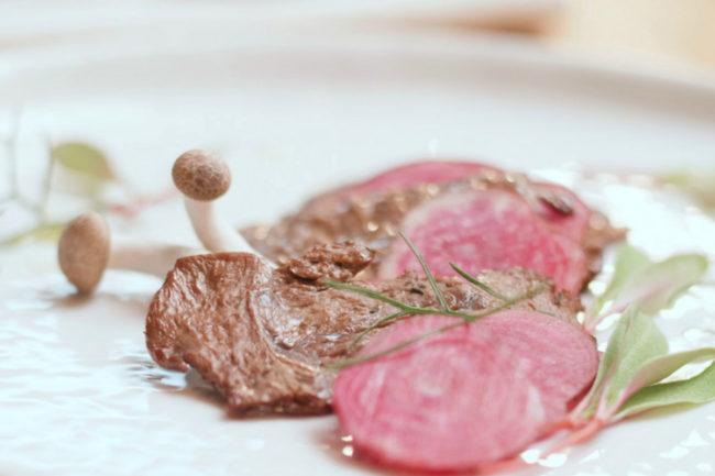 Aleph Farms lab-grown meat