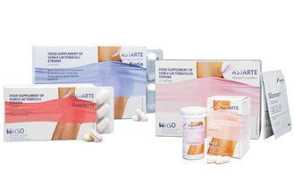 Astarteprobiotics lead