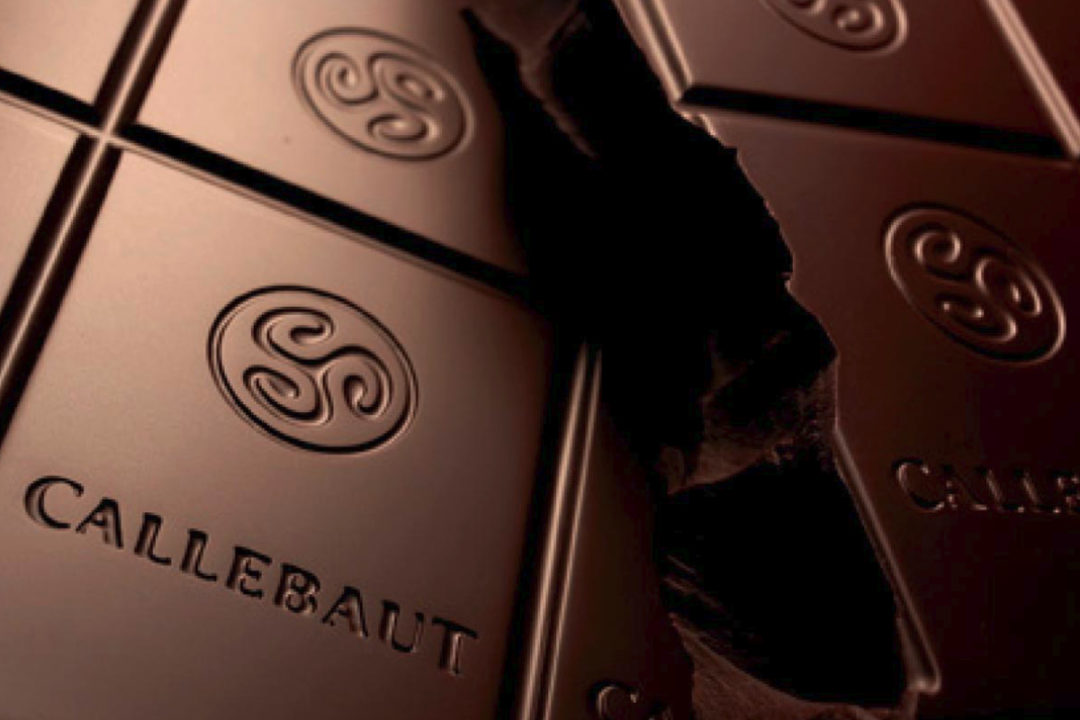 Barry Callebaut chocolate