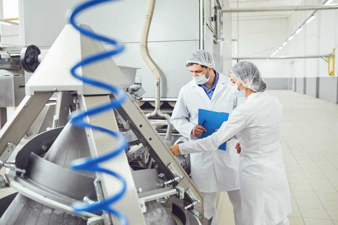 FDA Inspection, COVID-19