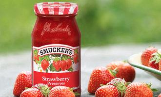 Smuckersstrawberrypreserves lead
