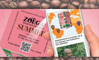 Zoegascoffeeblockchain lead