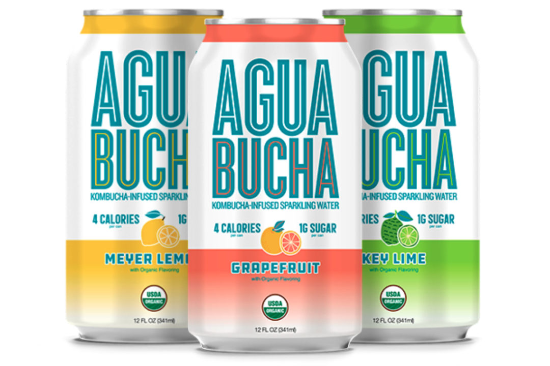 Mother Kombucha Agua Bucha