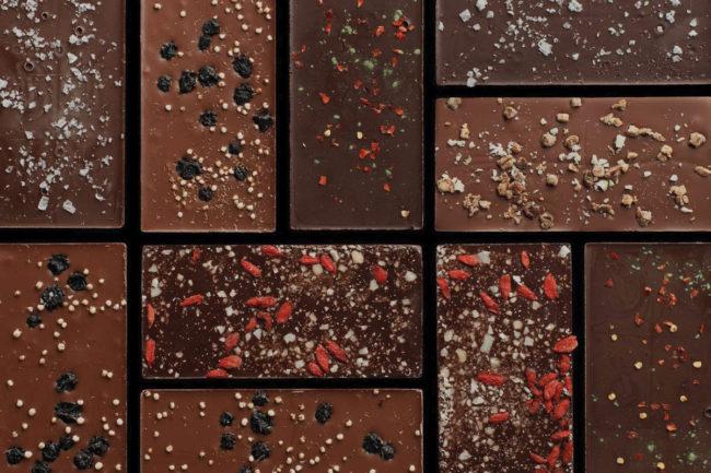 GKC Foods chocolate