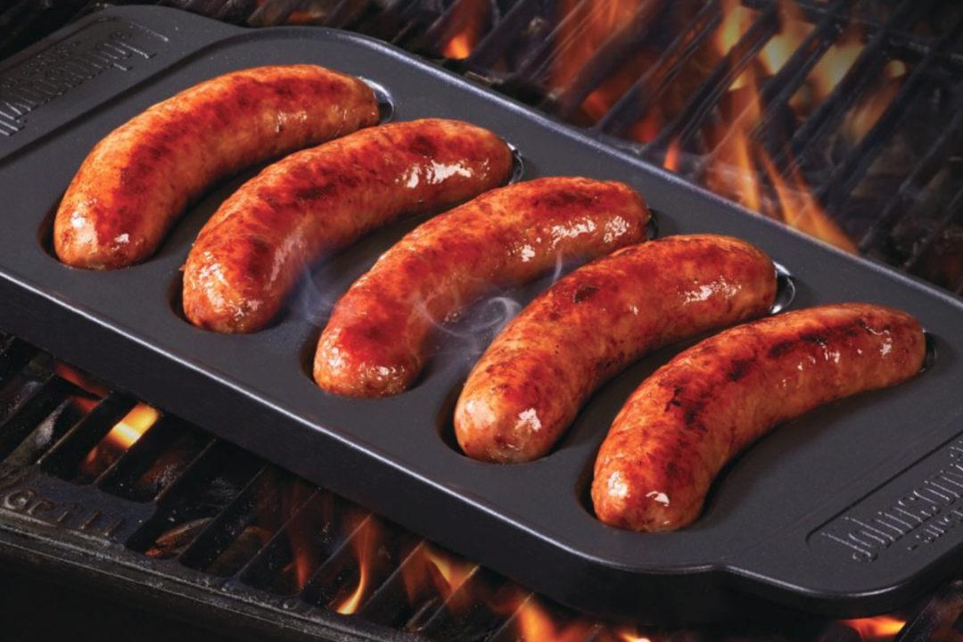 Johnsonville sausages