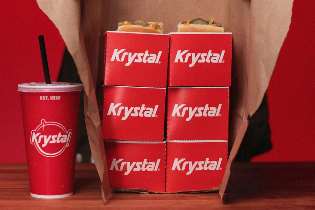Krystal food