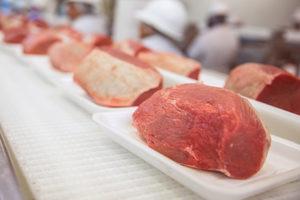 Meatproduction lead