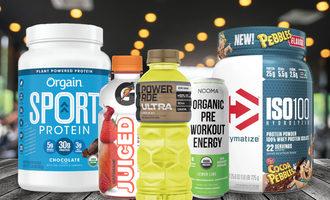 Sportsnutrition lead