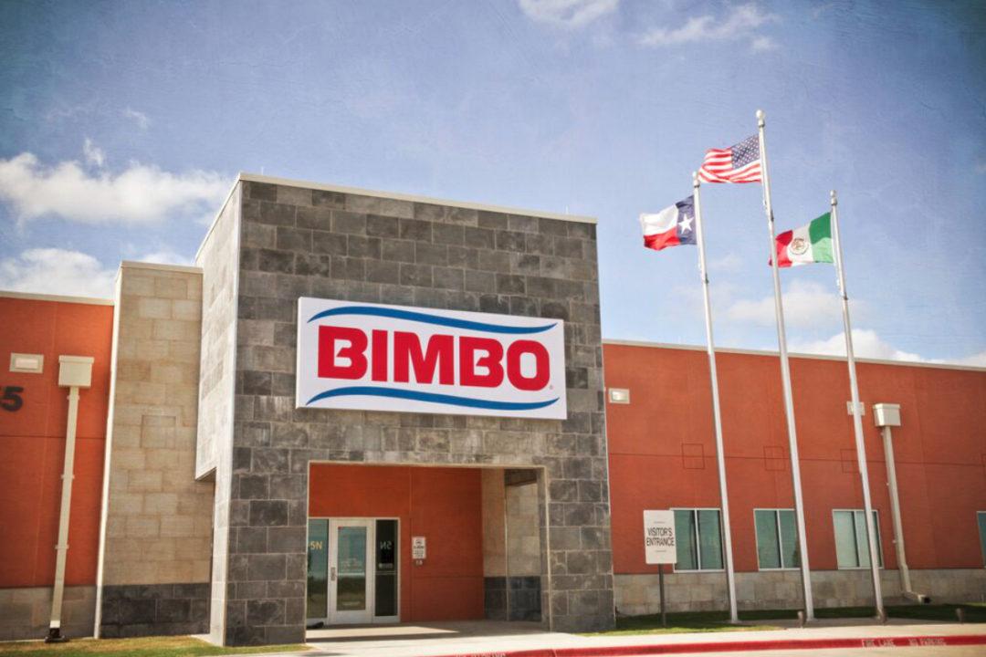 Grupo Bimbo facility