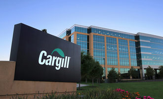 Cargill hq sign photo cred cargill
