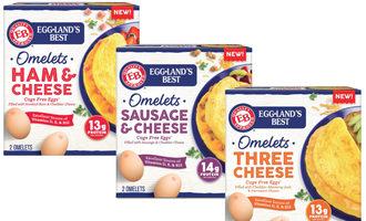Egglandsbestomelets lead