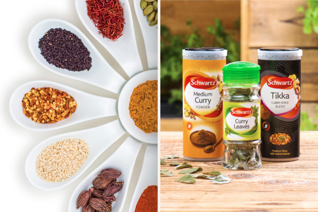 McCormick & Company, Inc. Flavor Solutions and Consumer Business