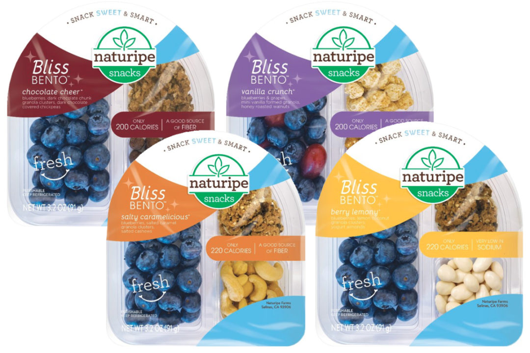 Naturipe Farms Bliss Bentos