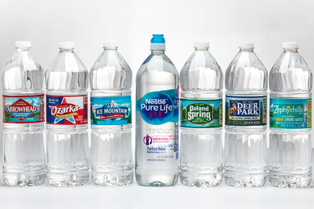 Nestle North American Waters