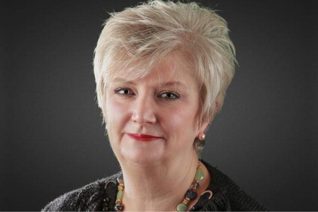 Peggy Davies, PLMA