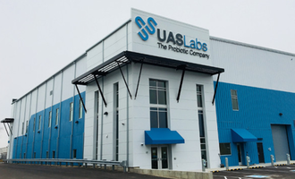 Uaslabs lead
